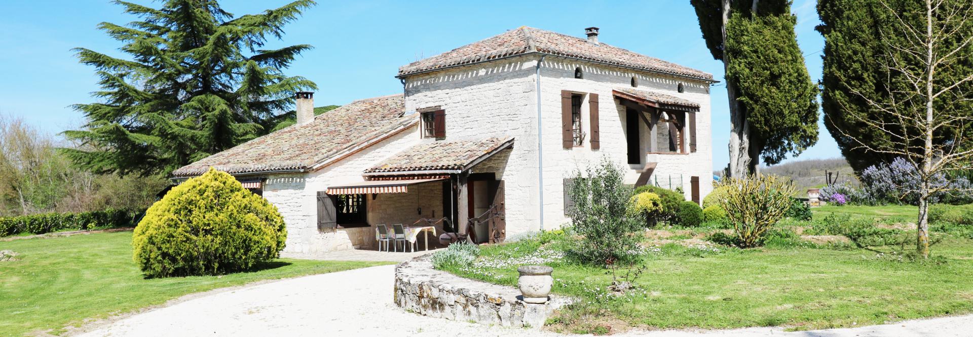 Bienvenue à la Quercynoise